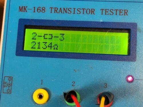 2 ava Vintage 2k ohm 10W 10 Watt Chassis-Mount Ceramic Power Resistor TESTED