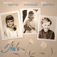 Dolly Parton, Linda Ronstadt, Emmylou Harris - Trio Ii [new Vinyl] 180 Gram on sale