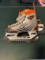 Skøjter kunstskøjter & ishockeyskøjter køb brugt
