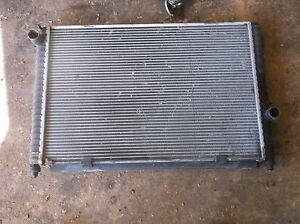 OEM-Land-Rover-Discovery-2-Radiator-99-01-02-03-04-W-O-Secondary-Air-Injection
