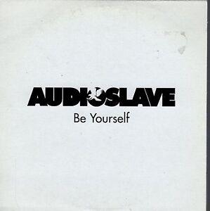 AUDIOSLAVE-BE-YOURSELF-CD-SINGLE-SPANISH-PROMO-CARPETA-CARTON