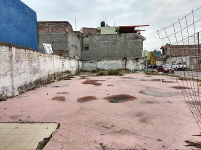 TERRENO EN ESQUINA, BULEVAR LAZARO CARDENAS DE 406M2, SAHUAYO MICHOACAN