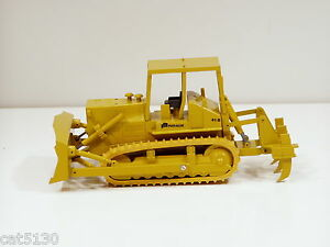 Details about Fiat Allis 41B Dozer - 1/50 - Conrad #2910 - No Box
