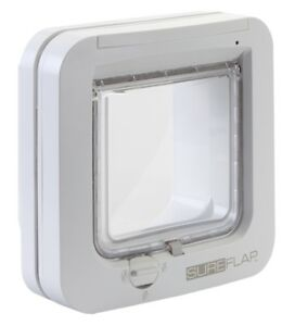 SureFlap-Microchip-Cat-Flap-White-New-2019-Model-Same-Size-As-The-Older-Model