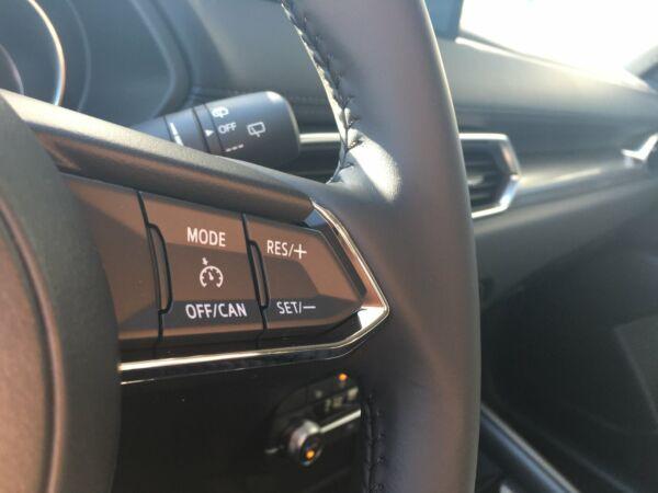 Mazda CX-5 2,0 Sky-G 165 Sense billede 14