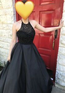 Details about sherri hill prom dress size