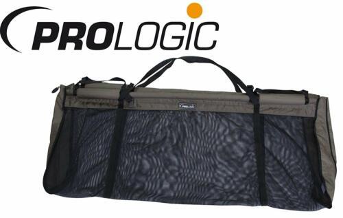 PROLOGIC NEW GREEN FLOATING RETAINER SLING SACCA GALLEGGIANTE CARPFISHING A0237