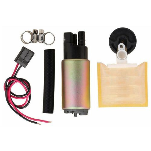 New OE Replacement  Fuel Pump /& Install Kit  #382004 12V