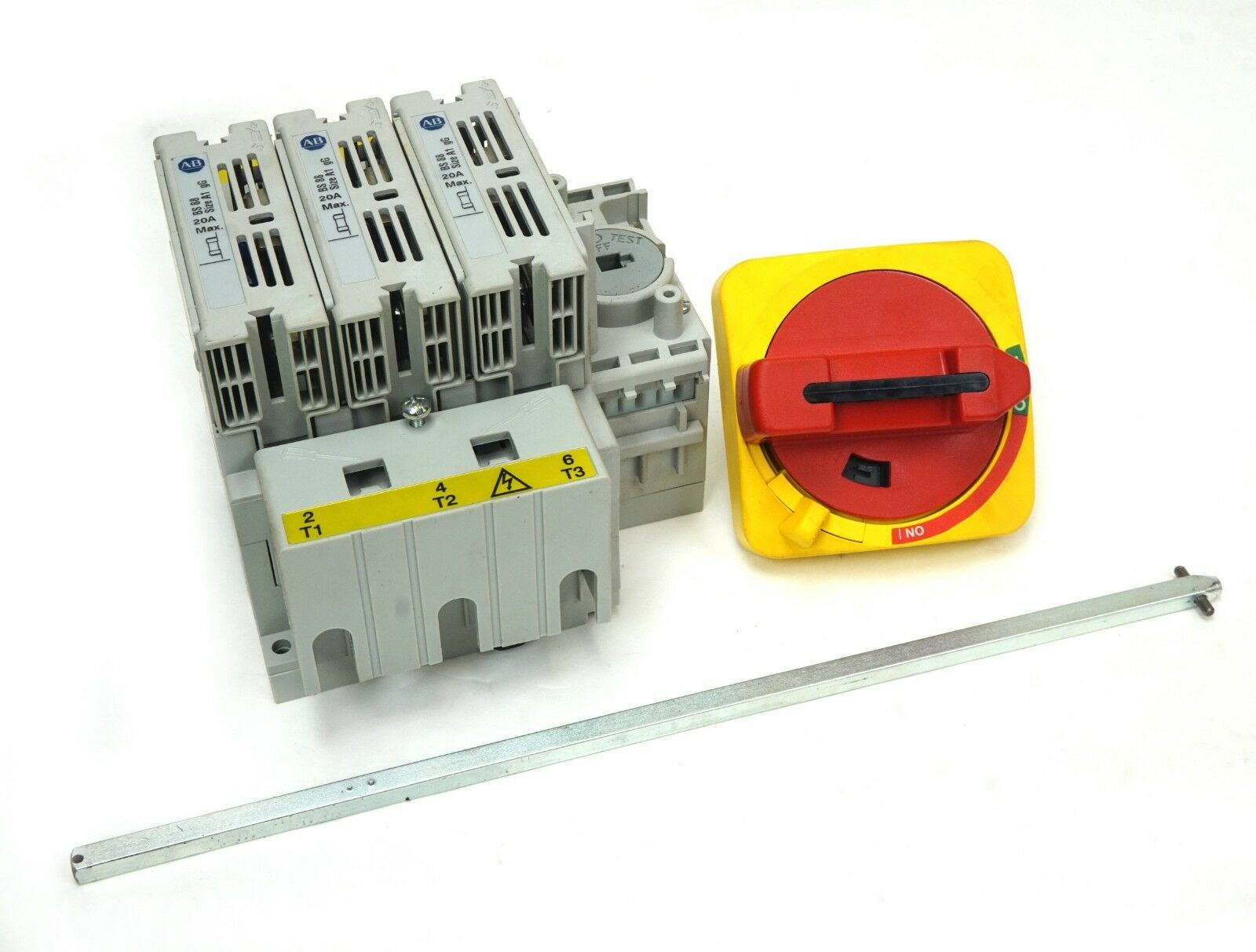 Allen Bradley Switch