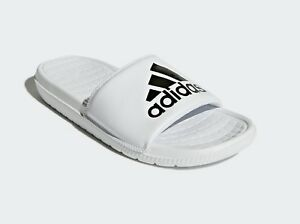 ee7062a9c424 NEW ADIDAS MEN S VOLOOMIX GRAPHIC SANDALS SLIDES ~ SIZE US 10 ...