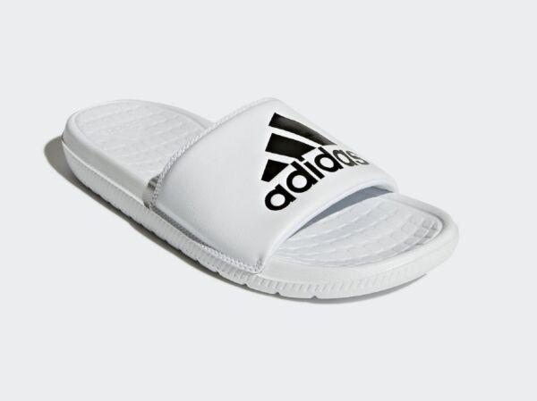 872149e29   Adidas Adilette CF Mono Slide Sandals - Men s Size 11