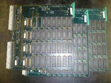 Charmilles Robofil 300 310 Wire Edm Circuit Board 8525830 Ram