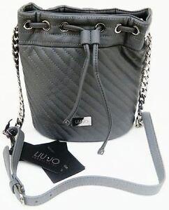 Caricamento dell immagine in corso Handbags-borsa-sacca-LIU-JO ec7021c4f6e