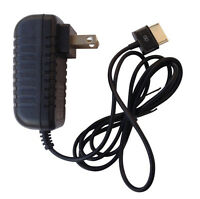 15v 1.2a Charger Adapter + Usb Cable For Asus Vivotab Rt Tf600 Tab Power Supply