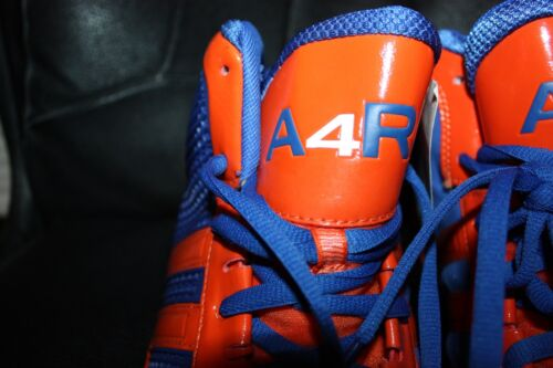 Knicks Adidas A4r Azul Pe Sz Anthony 5 Shoes 14 York New Naranja Randolph nxfaqFf7z