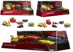 Disney-Cars-3-Lightning-Mcqueen-5-Pieces-Set-Ages-3-Toy-Car-Miss-Fritter-Race
