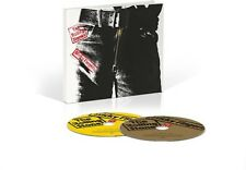 The Rolling Stones - Sticky Fingers [New CD] Deluxe Edition
