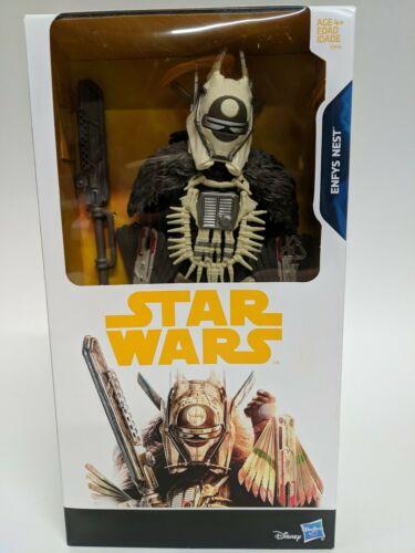 A Star Wars Story 12-inch-scale Enfys Nest Figure Hasbro Solo Disney