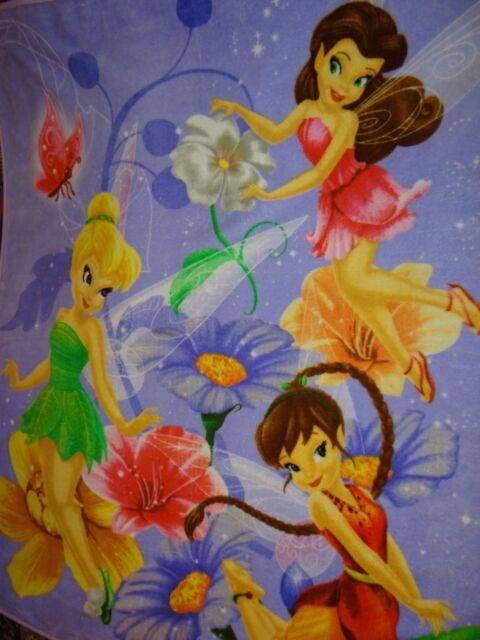 Tinkerbell Glitter Lampe Disney 40 cm