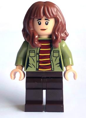 75810 Stranger Things st002 LEGO® Minifigs Joyce Byers