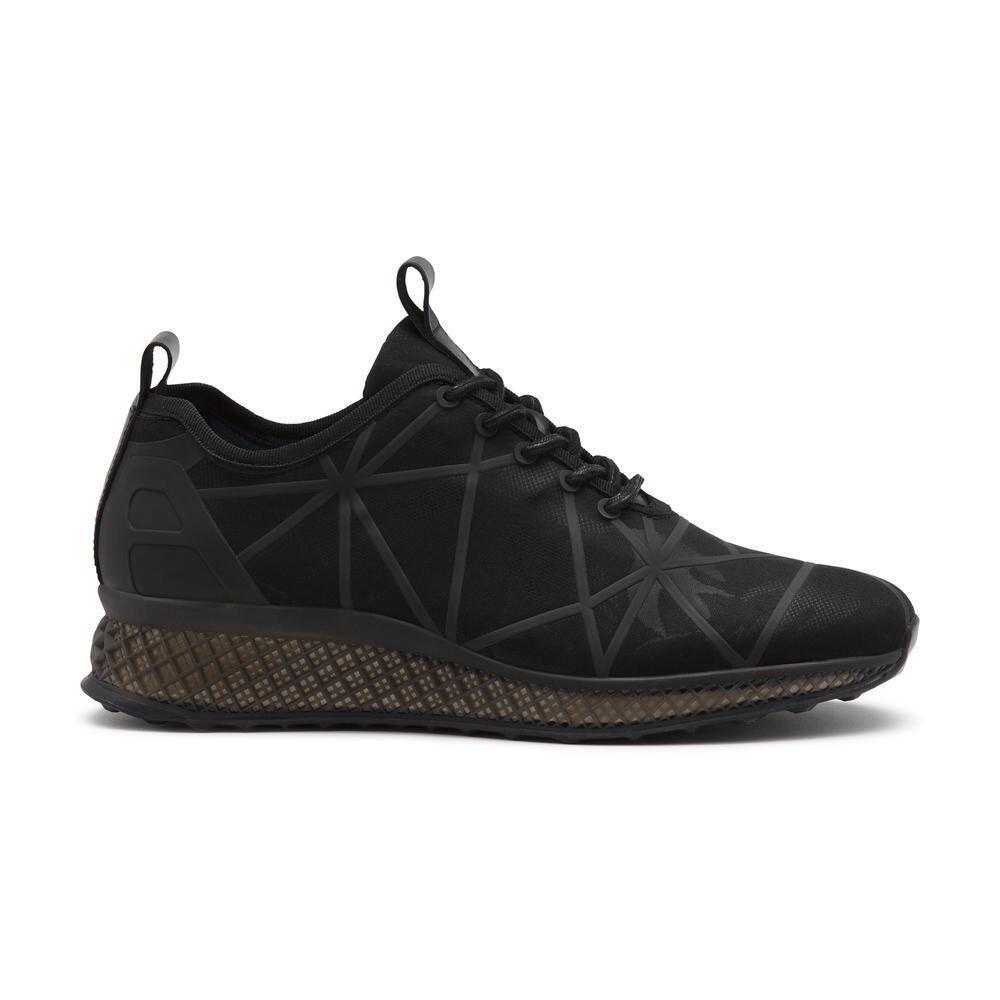 Karl Lagerfeld Criss Cross Néoprène paniers Marche Chaussures De Course Taille 12