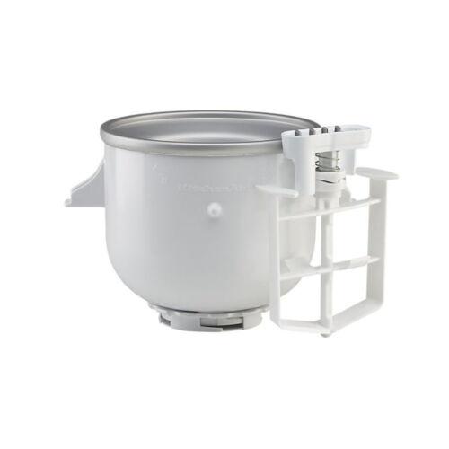 5KICA0WH Accessori KitchenAid GELATIERA ice cream maker Robot Cucina Artisan