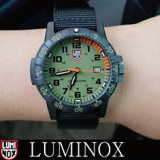 Watch Men's 0320 Luminox Xs Sea Turtle Leatherback Giant Series 0337 44mm y0wOvmN8nP