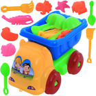 Sammeln & Seltenes Strand/sand-spielzeug Offen Kunststoff Strand Sand Spielen Spielzeug Set Kinder Kinder Meer Eimer Schaufel Rake Spielzeug
