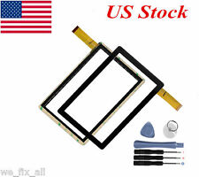 USA-Touch Screen Digitizer for 7'' ORBO JR 4gb android 4.1 multi kids adition