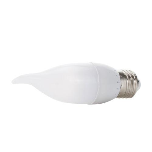 3W Dimmable LED Candle Light Bulbs 15 Watt Equivalent E12 E26 E27 B22 E14 Lamps