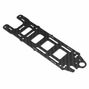 Eachine Wizard X220S FPV Racer Spare Part Upper Plate Top Plate 1.5mm Carbon Fib