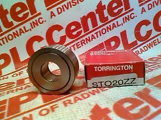 CONSOLIDATED BEARING STO-20-ZZ   STO20ZZ (NEW NO BOX)