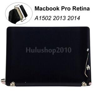 13-3-034-Pour-Apple-Macbook-Pro-Retina-A1502-2013-2014-Affichage-LCD-Ecran-Assemble