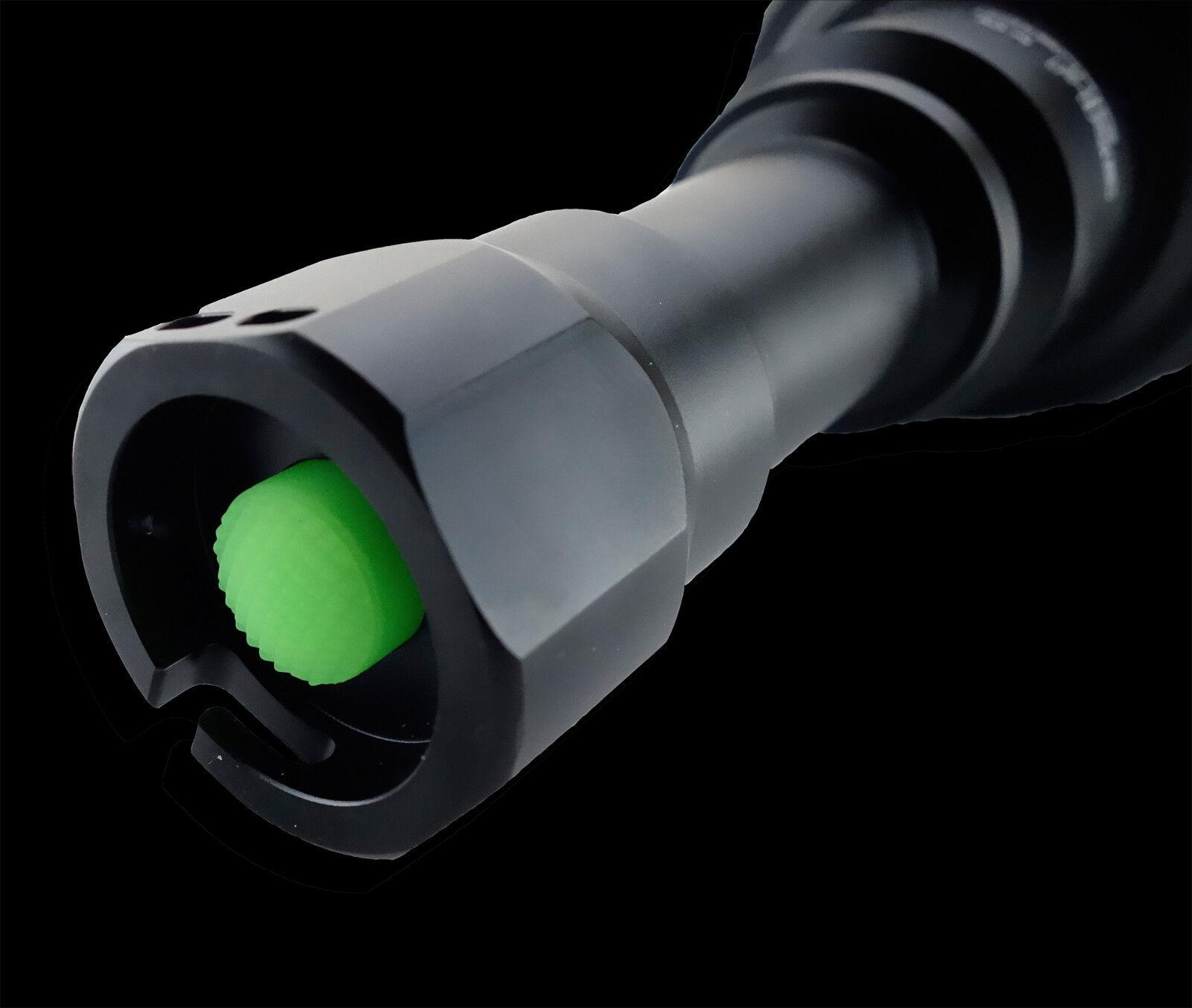Opticfire ® AG-VI Luz 4 LED de alta potencia Luz AG-VI Lámpara Antorcha Suprema De Caza Lamping Kit 968d5d