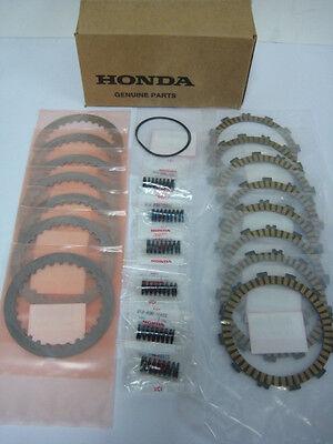 2005 - 2009 HONDA CRF450X OEM CLUTCH KIT 06001-MEN-000