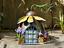 Fairy-Treehouse-Teapot-Sunflower-House-Wishing-Well-Metal-Garden-Decor-Ornament thumbnail 33