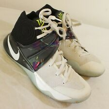 53a2286514c3 item 3 Nike Kyrie 2 Parade White Black Volt Irving Championship Men SZ 8.5  819583-110 -Nike Kyrie 2 Parade White Black Volt Irving Championship Men SZ  8.5 ...