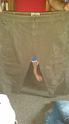 Acquista A Buon Mercato Mans Vintage Con? Superior Kam Jeans Pantaloni Con Tasconi Taglia 52 Girovita 30 Gamba-mostra Il Titolo Originale
