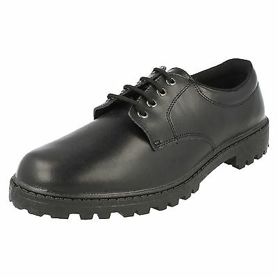 Kleidung & Accessoires Halbschuhe Sammlung Hier Mens Dual Fit System Casual Lace Up Shoes 591239