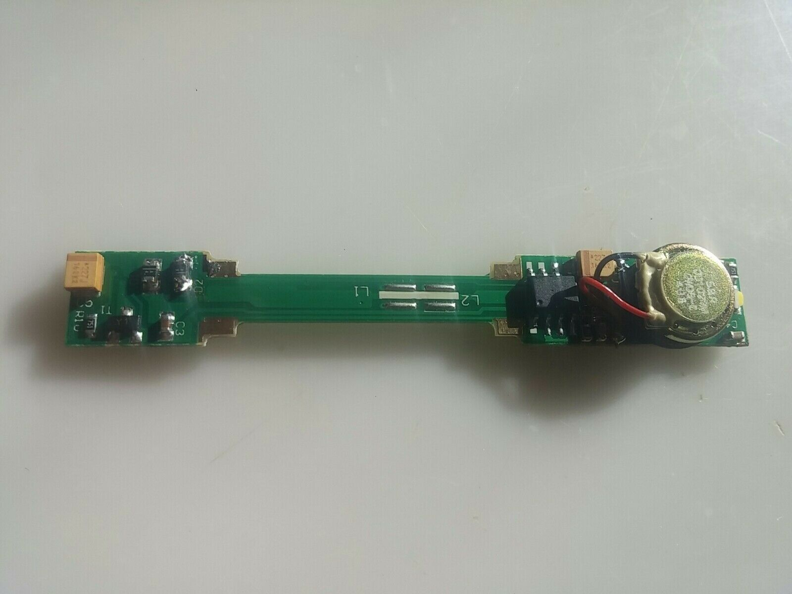 No return. Three N DCC Sound Decoders drop in For Atlas GP7 GP9 GP 30 GP35