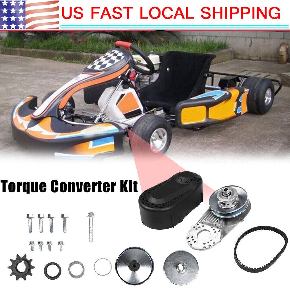 3 4  Go Kart Torque Congreener  41 12T TAV30 TAV20 For Go-karting