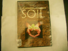 The WONDER of CREATION SOIL - Brand NEW - Day of Discovery DVD