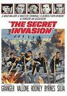Secret Invasion 1964 2015 DVD