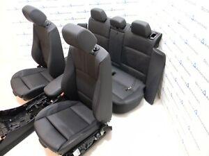 BMW-F25-x3-Interni-in-pelle-Sedili-Sportivi-Nevada-Nero