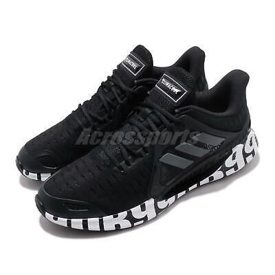 adidas ClimaCool Vent Summer.Rdy David Beckham Black White Men Running FX0581   eBay