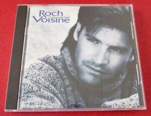 CD-Roch-Voisine-I-039-ll-Always-Be-There-Select-Canada-Records-Album