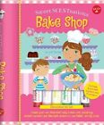 Bake Shop Create Your Own Illustrated Tasty Treats With Tantalizing Scented Mar
