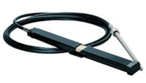 SeaStar Solutions SSC134 Rack Steering Cable 11/'