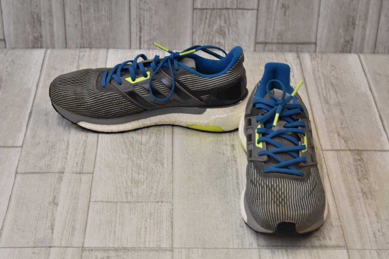 adidas Supernova Athletic Shoes - Men's Size 9 - Multicolor