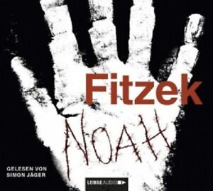 NOAH-SEBASTIAN-FITZEK-GELESEN-VON-SIMON-JAGER-AUDIOBOOK-CD-NEU
